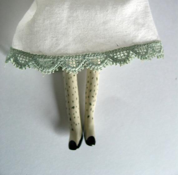 ON SALE/ Art Doll , Handmade , Louisa , Ooak