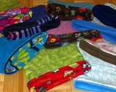 PILES OF POUCHES- Blowout sale on pouches. 10 randomly selected pouches.