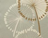 Alexander Henry Dandy Lion Home Decorator Fabric in Sage - 1 Yard