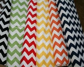 Riley Blake Chevrons are Finally Here 1/2 Meter Cuts