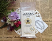 Free Shipping Promotion - Modena Resin Clay White - 250g - Padico Brand (Made in Japan)