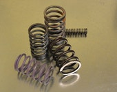 Industrial Heavy Metal Springs