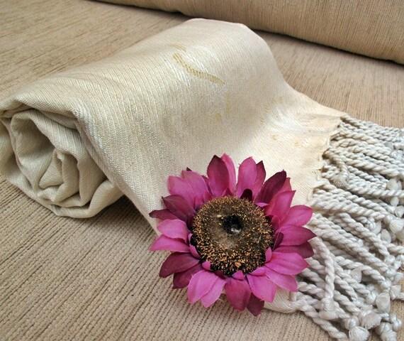 ANCHOR Best Quality,Eco Friendly Bamboo PESHTEMAL,Hand Woven Turkish Bath,Beach,Spa,Yoga,Pool Towel