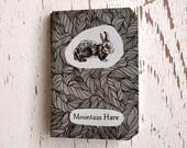 Mountain Hare. A Notebook.