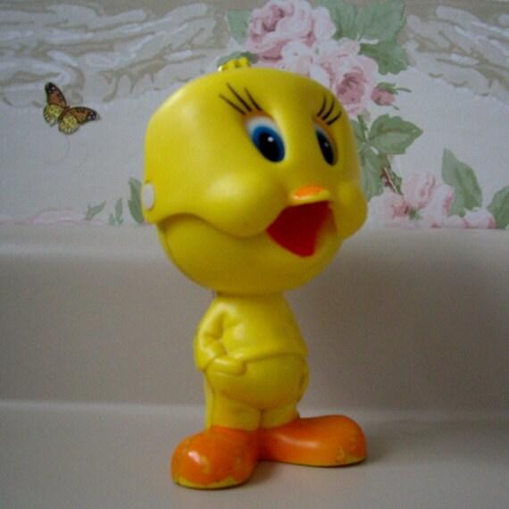 Bird Talking Toy : Talking tweety bird toy mattel still talks loud and