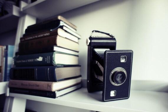 SALE - Kodak Camera Jiffy Six 16 - Display