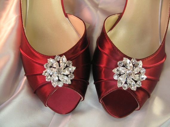 Fresh And Exciting Ideas For Entering Your Wedding: Items Similar To Wedding Shoes