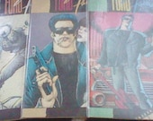 1990 DC Comics The Adventures of Ford Fairlane Issues 1-3 May June July Andrew Dice Clay