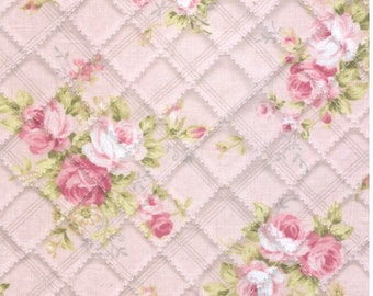 quilted cotton 1yard (43 x 35 inches) 37544