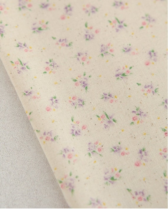 unbleached cotton 1yard (45 x 36 inches) 37932