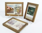 photography wood frames