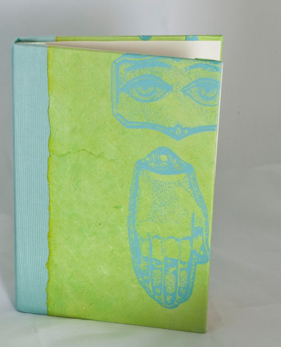 ON SALE Milagros inspired design journal