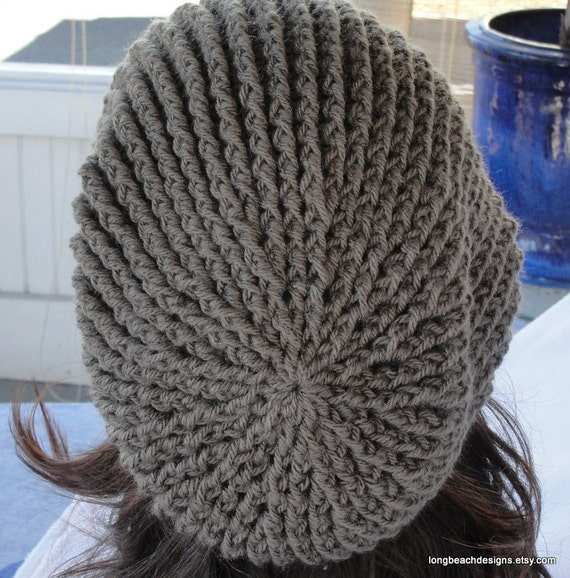 Crochet Hat Pattern, ALL SIZES, Toddler - Child - Adult ...