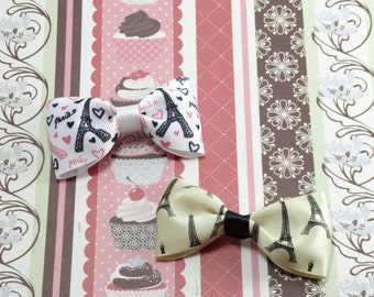 Paris Hair Bow