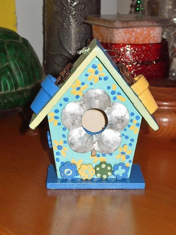 Flower Faerie House