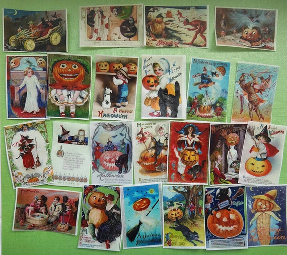 HUGE VALUE - 5 dozen HALLOWEEN edible images for your iced cookies, cupcakes, cakes and chocolate