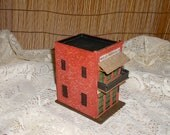 "Western Coin Bank ""Wells Fargo & Co"""