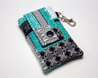 iPhone 7 Case, Cell Phone Covers, iPhone wallet, iPhone 6 Plus wallet Case, Moto G Case, Samsung Galaxy j7 Case, HTC 10 Case-Quilted Roses