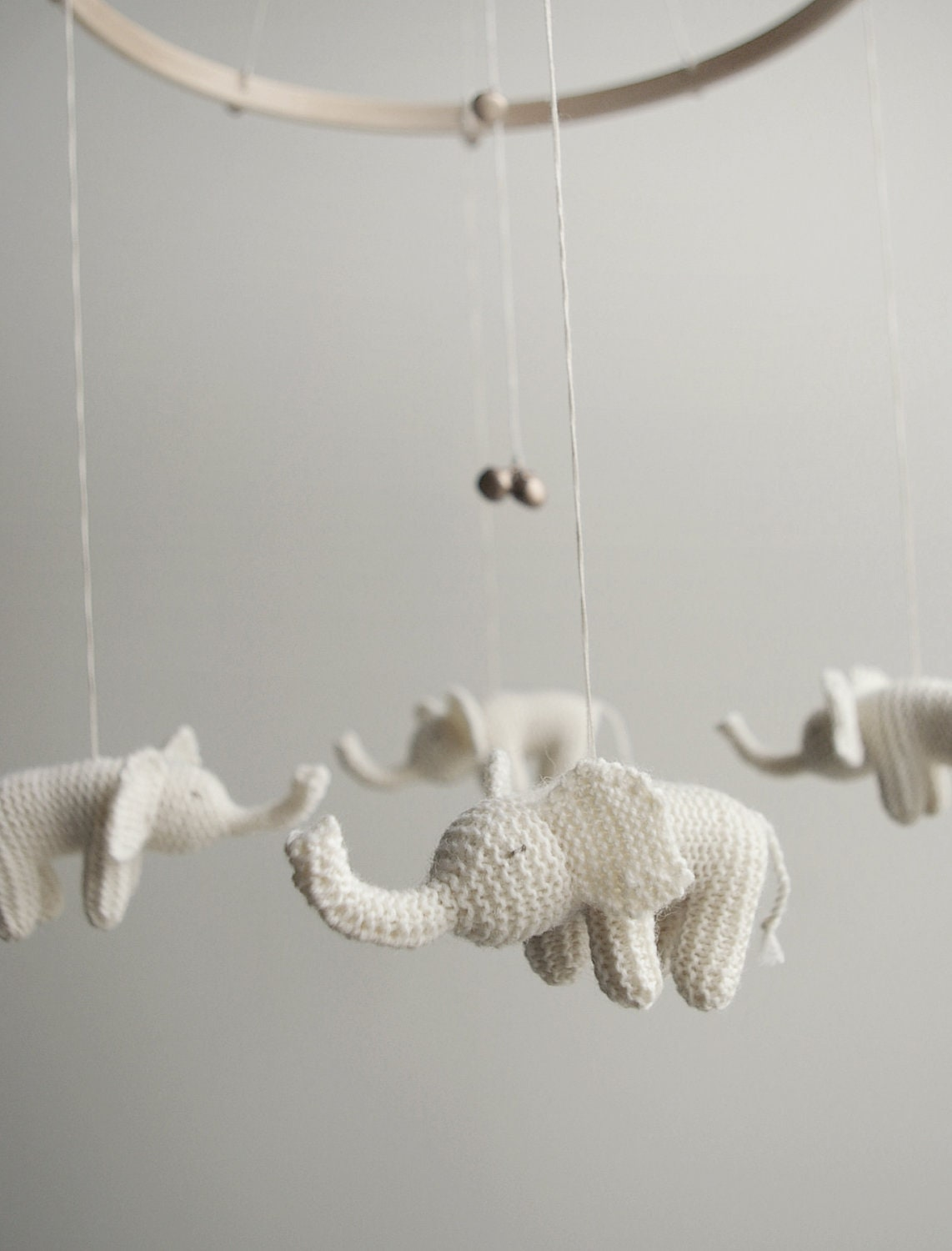 Crib mobiles for babies -  Zoom