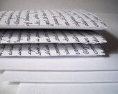 Bennet Letter Books - set of 3