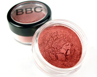 Bad Blush No.2 - Mineral Blush