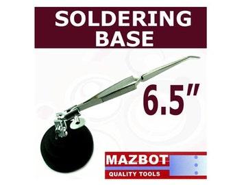Mazbot Soldering Base / Third Hand  - TSB01