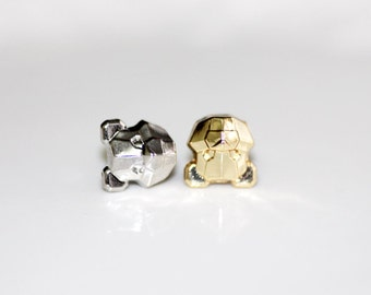 Winnie the Pooh Cutie earrings stud style - Choose your color