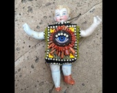 Eye Guy the Beaded Boy by Betsy Youngquist