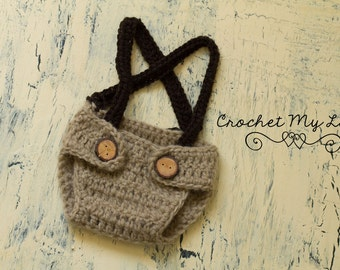 Crochet patterns Knitting patterns baby props by CrochetMyLove