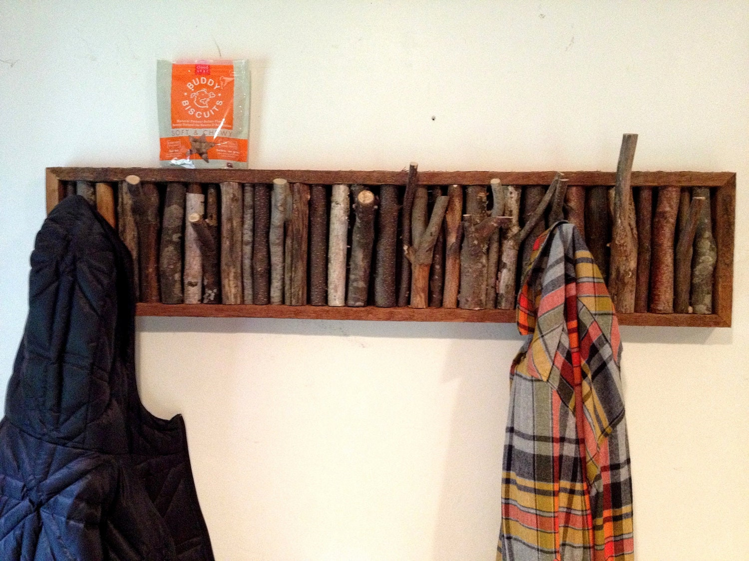 Items Similar To Coat Rack Hat Rack Scarf Rack On Etsy