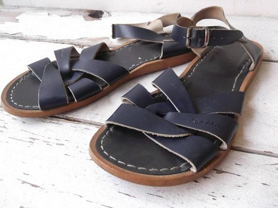 Vintage Salt Water Sandals FREE SHIPPING