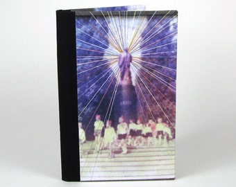 Curiosity/Exploration Series No. 1 - Limited Edition Journal