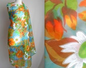Gorgeous Summer Floral Fabric
