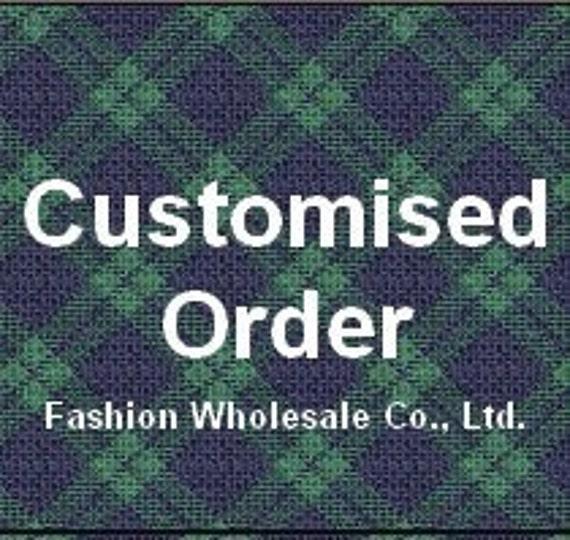 Custom listing for julescraft