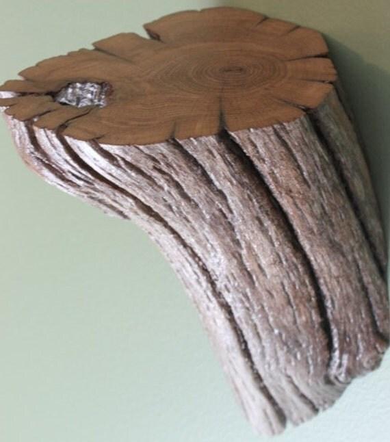 Driftwood Shelf, Drift Wood Shelf, Shelf, Wood Shelf, Corbel, Shelf 7
