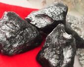 Lump of Coal Soap - stocking stuffer - Christmas soap - Sleigh Ride fragrance
