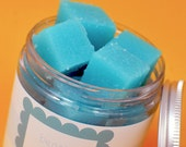 Sugar Cube Scrubs - Beach Linen
