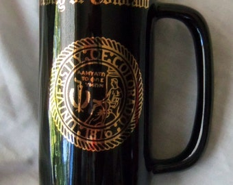 Colorado College Students-University Mug Memory Keeper
