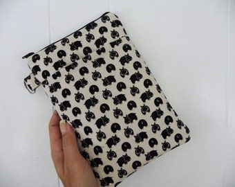 Hippos Ipad mini/ Kindle 3/Nook Color / Kindle Fire / Tablet PC / eReader Sleeve Case Cover-Out of print