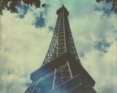 Eiffel Tower - Fine Art Photography