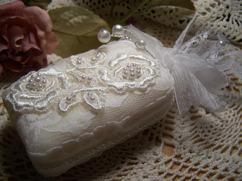Victorian Lace Soap Victorian Romantic Soap Provence