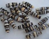 Chrysler - 20 Handmade Beads