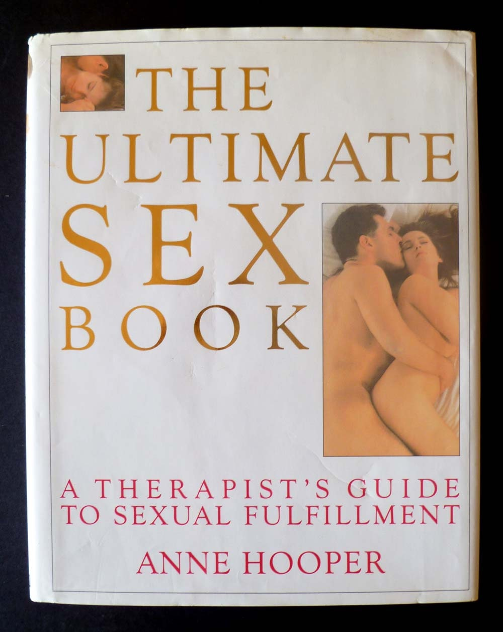 The Ultimate Sex Book 32