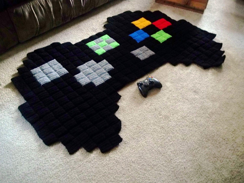 Item details Controller rug