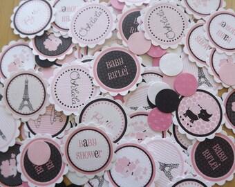 Ooh La La Collection: Confetti