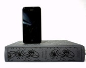 The Gray - Dracula booksi Dock for iPhone