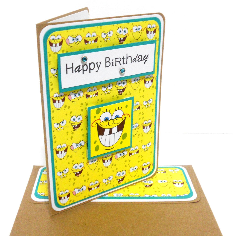 Spongebob Birthday Cards online course developer sample resume – Spongebob Birthday Cards