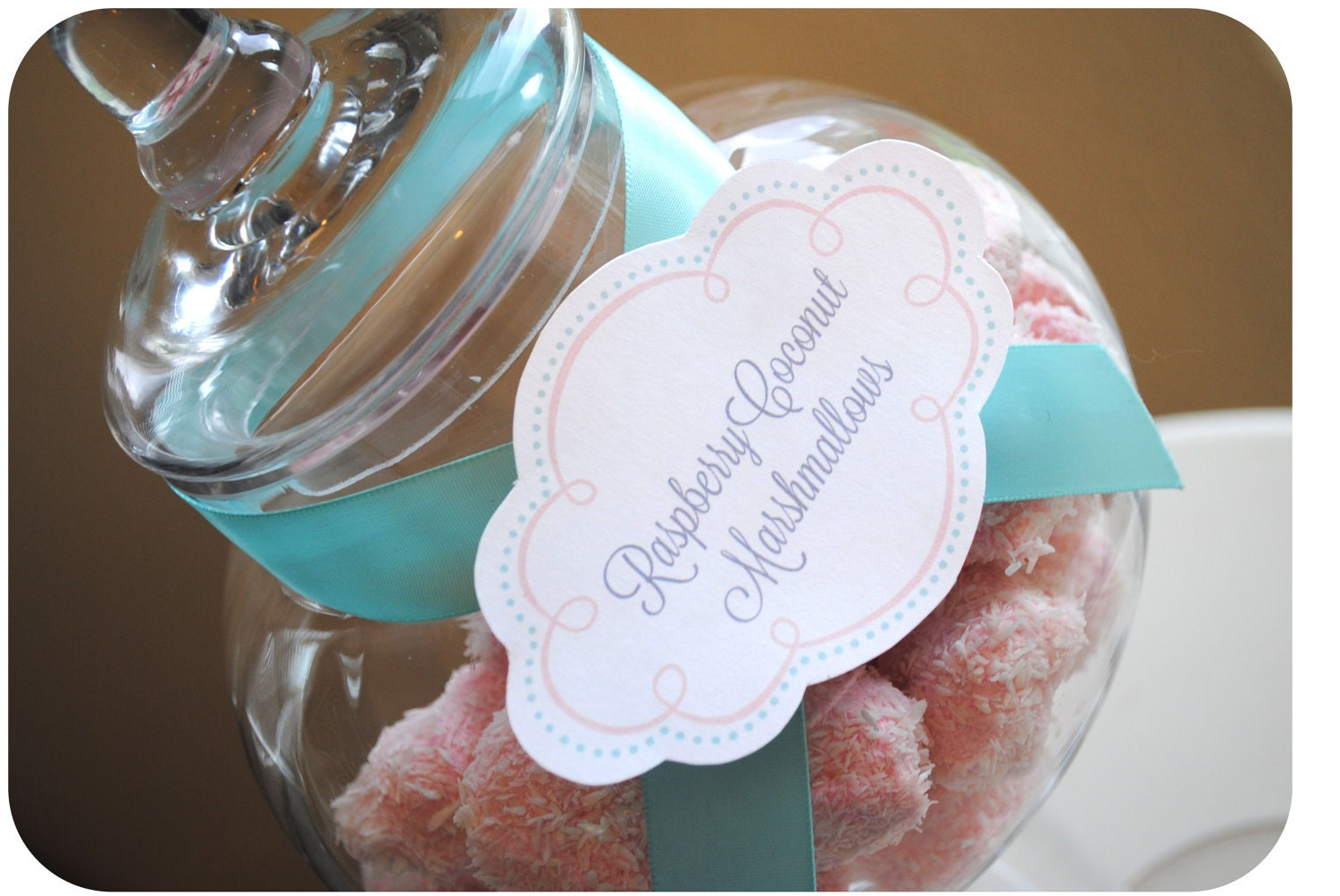 Candy Buffet Labels Sugar Amp Spice Collection Instant