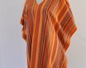 Peshtemal Dress Cotton Summer Beach Wearable Turkish Bath Towel Orange Blue Red Yellow Brick Pink