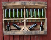Vino on the Half Rack